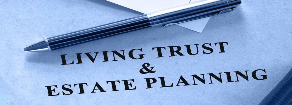 joliet il revocable living trust attorneys